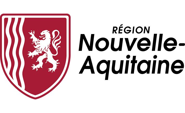 La Région Nouvelle-Aquitaine soutient i-Share ! - I-Share