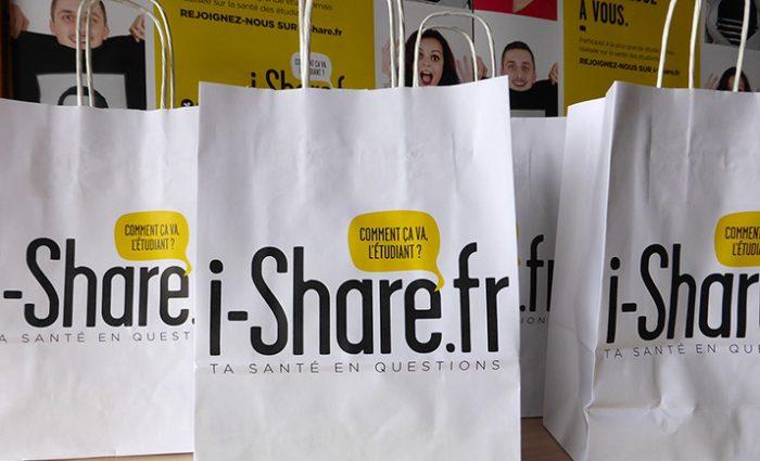 etude i-Share