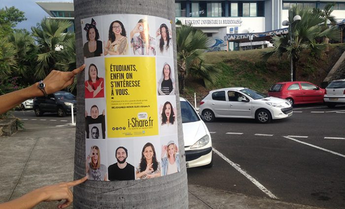 i-Share la Réunion