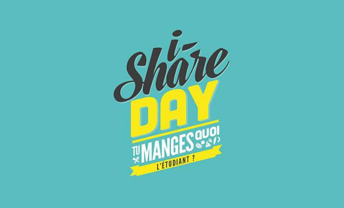 Retour sur notre i-Share Day !