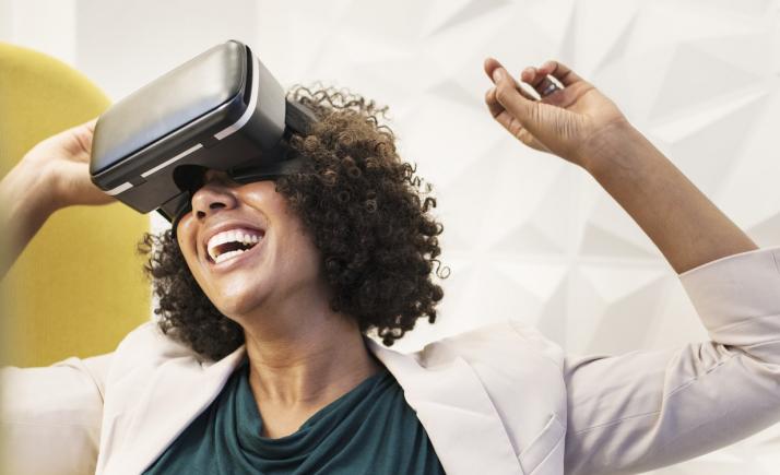 La réalité virtuelle : une révolution pour la santé ?