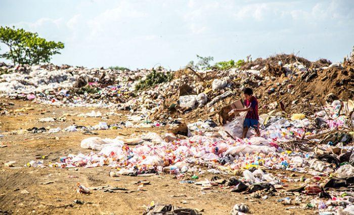 La pollution et les perturbateurs endocriniens
