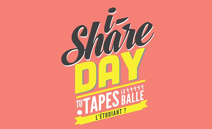 i-Share Day 2016